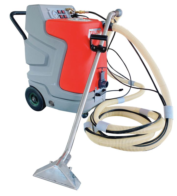 Carpet Cleaning EquipmentPortable Extractor Package